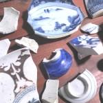 津屋崎陶片ミュージアム開設準備室