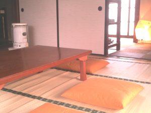 津屋崎朝勉強会。毎月の楽しみです。
