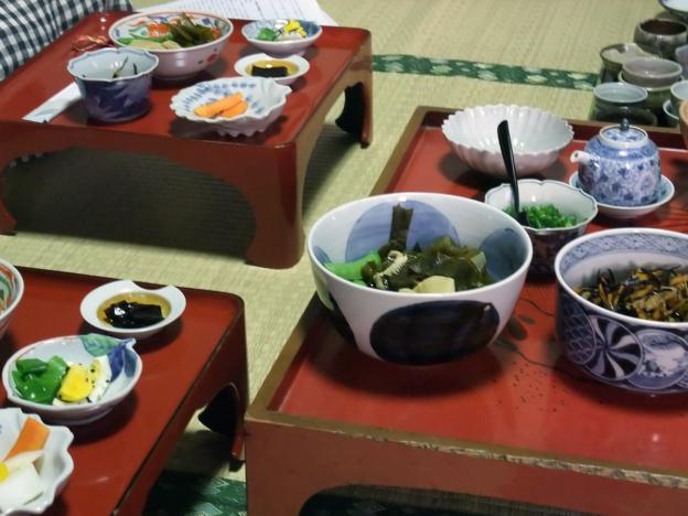食事を通して見える世界@郷育カレッジ