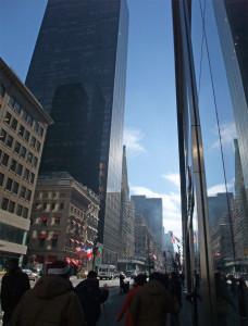 藤吉憲典ニューヨークへ