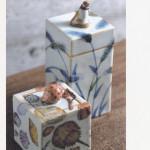 鹿児島の壺中樂さんで個展です。
