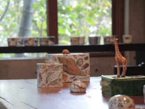 藤吉憲典個展2015