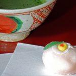 津屋崎の甘味、上田製菓さん。