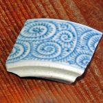 津屋崎陶片ミュージアム:H290405001~磁器の重箱