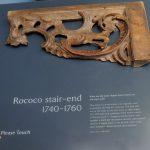 ロンドン4日目 骨董街とヴィクトリア&アルバート博物館