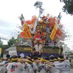 2017津屋崎祇園山笠が無事終わりました。
