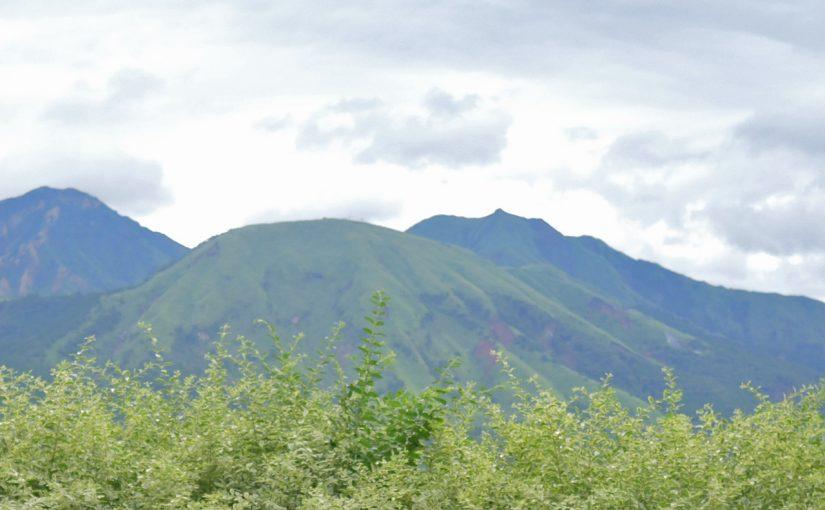南阿蘇に行ってきました。