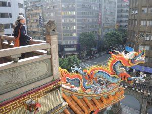 台北京福宮