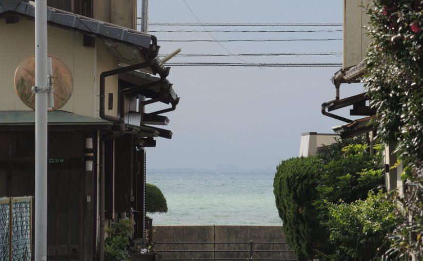 アーティスティック&ホンモノ。新・津屋崎名所。