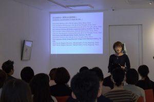 Art Alliance「英語を使ってアートを学ぼう!」