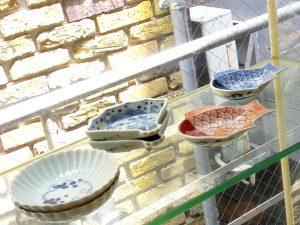 藤吉憲典蕎麦猪口小皿豆皿展 熊本SUNNY