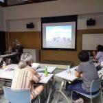 【開催報告】福岡acad.建築の勉強会シリーズ 第2回エジプト・ローマ