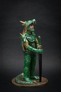 ドラゴンキング 藤吉憲典