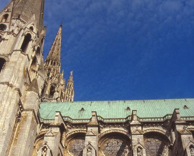 【開催報告】世界史を建築家の視点で学ぶ! 第4回ロマネスク・ゴシック