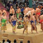 相撲は美しい-2016九州場所