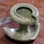 津屋崎陶片ミュージアム:H290331001~明りの道具(ひょう燭)。