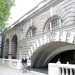 ロンドン7日目 コートールド・ギャラリーと自然史博物館