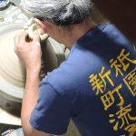 もうすぐ津屋崎祇園山笠シーズン。