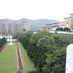 初・台湾訪問!故宮博物院。