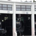 ひさびさ京都(1)京都鉄道博物館