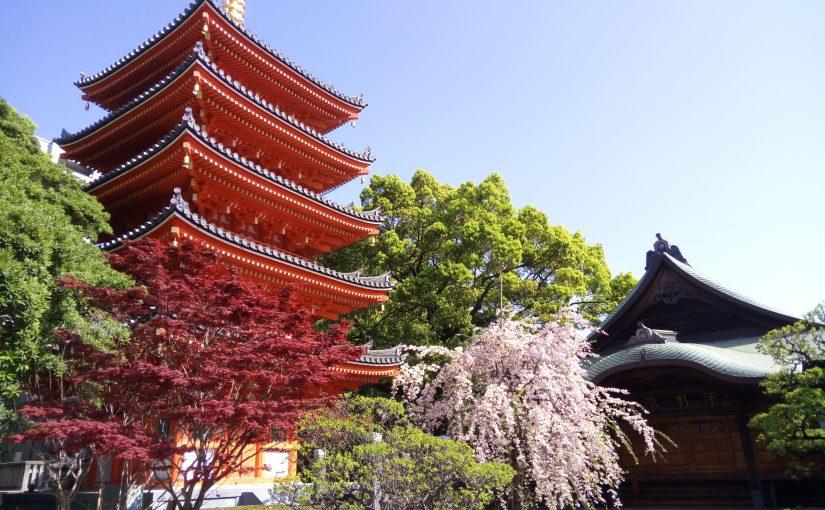 博多東長寺