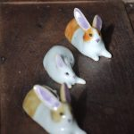藤吉憲典 干支兔ウサギ