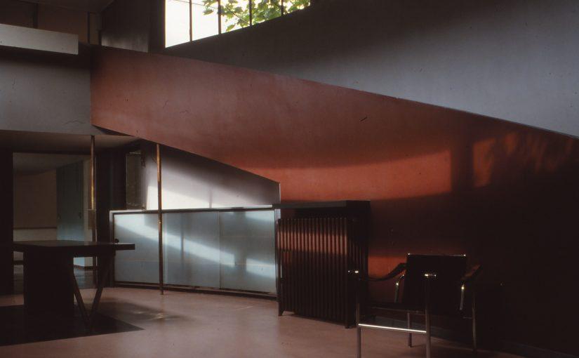 【告知】福岡ACAD.「世界史を建築家の視点で学ぶ!第7回モダンスタイル」