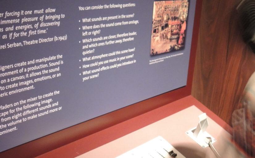海外美術館の教育普及ツール、その6。