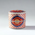 The beauty of Japanese porcelain ; The works by Kensuke Fujiyoshi (002)