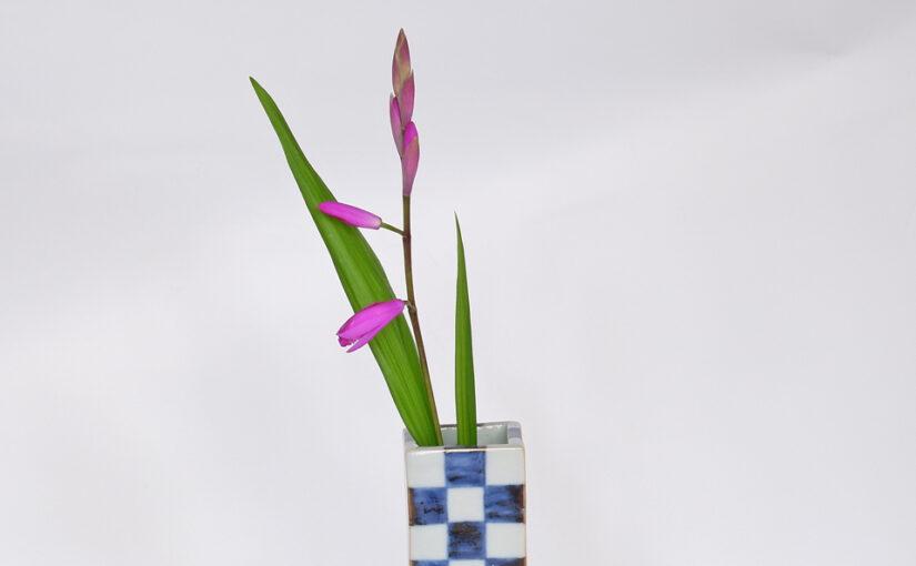 まずはお花を飾ってみてください!