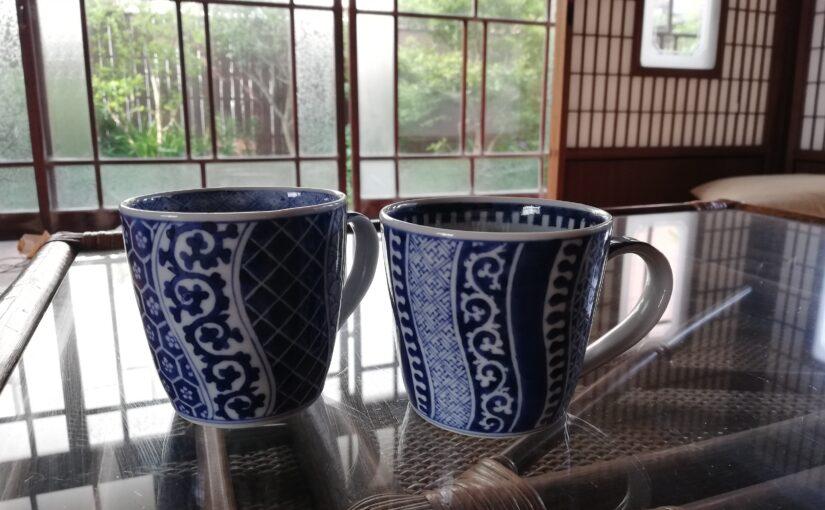 NHK BSプレミアム『美の壺 File543 「青と白の粋 染付の器」』へのご感想・メッセージ、ありがとうございます。