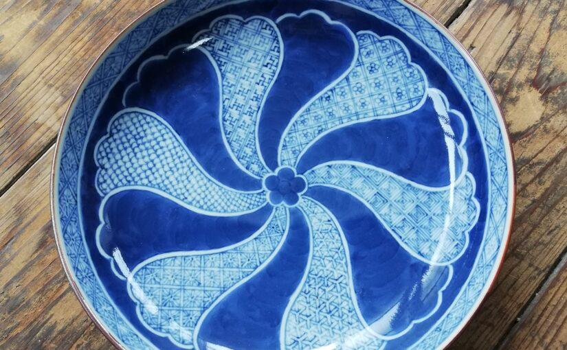 続・『美の壺「青と白の粋 染付の器」』個人的備忘録。