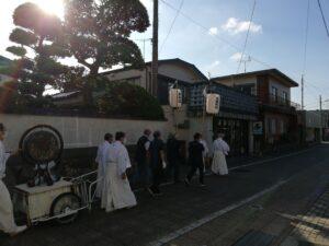 波折神社のおくんち2021